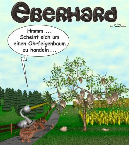 E-310-Ohrfeigenbaum