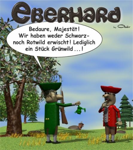 E-311-Grünwild