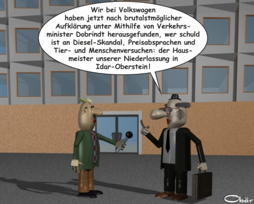 575-VWHausmeister